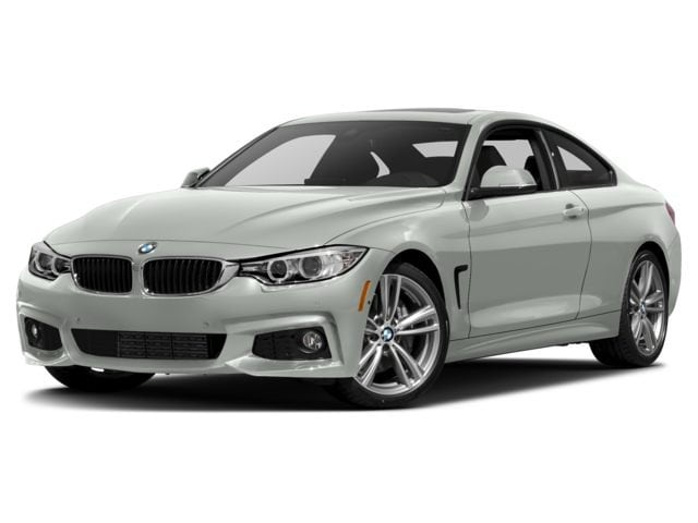 2017 BMW 440 Coupe