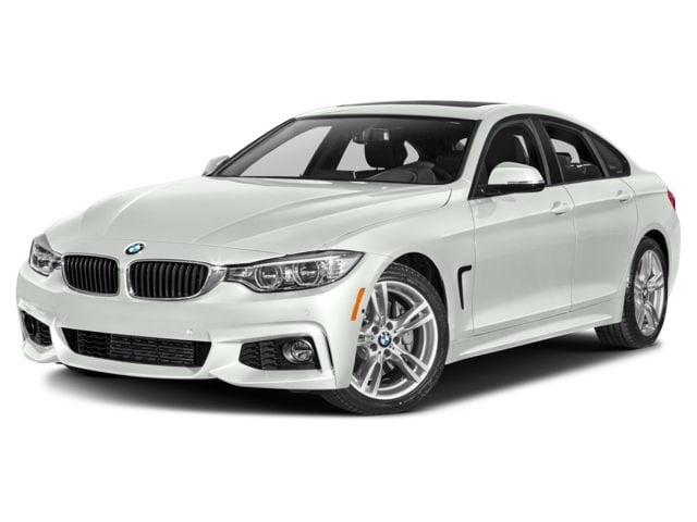 2017 BMW 440i Gran Coupe Hatchback