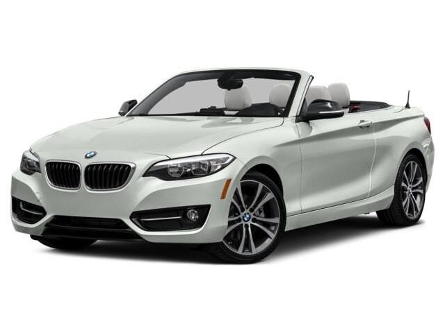 2017 BMW 230i Cabriolet