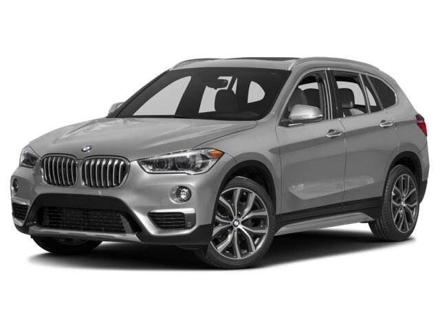 2017 BMW X1 VUS