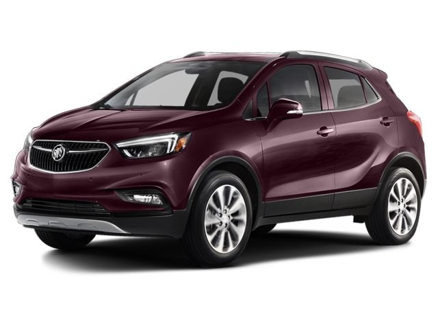 2017 Buick Encore For Sale Shaganappi Gm