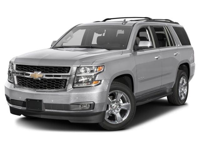 2017 Chevrolet Tahoe VUS