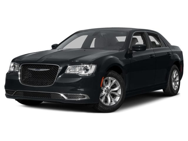 2017 Chrysler 300 Berline