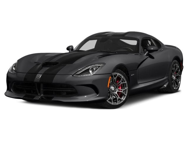 2017 Dodge Viper Coupe