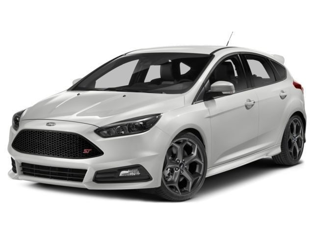2017 ford focus st back to model lineup 2017 ford focus st