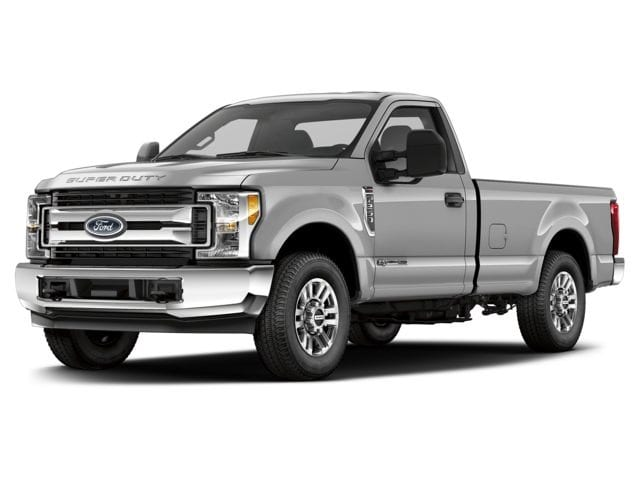 2017 Ford F-250 Camion