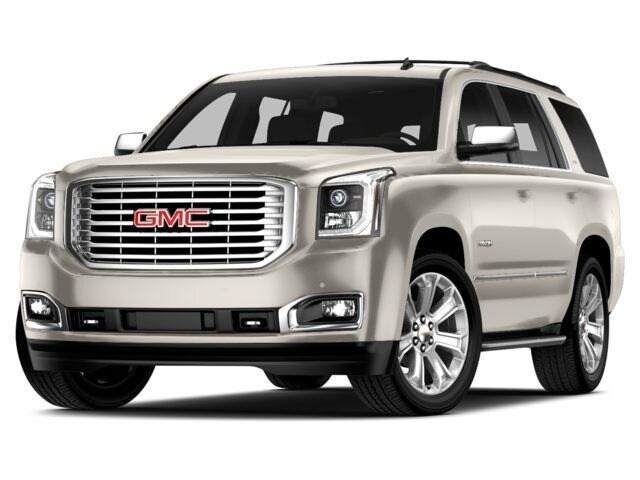 2017 GMC Yukon VUS