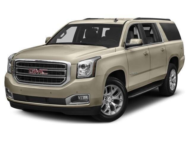 2017 GMC Yukon XL VUS
