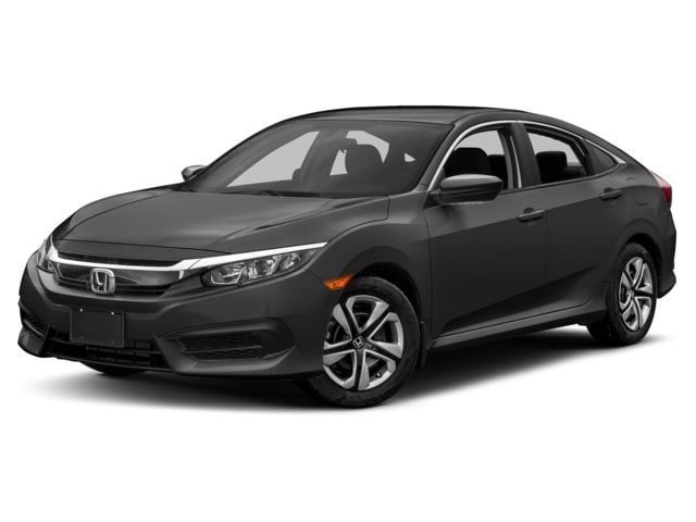 2017 Honda Civic Berline