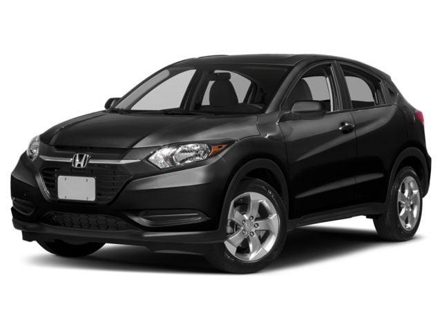 2017 Honda HR-V SUV
