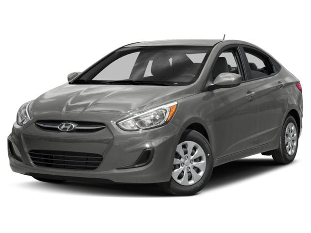 2017 Hyundai Accent Berline