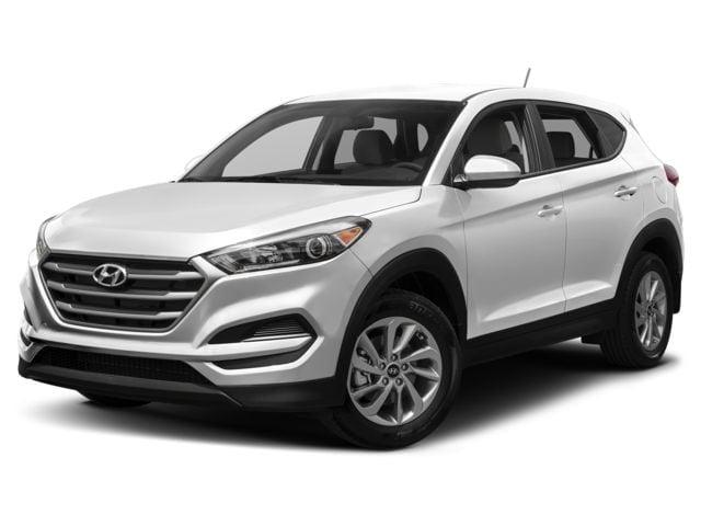 Hyundai Tucson Suv Collingwood