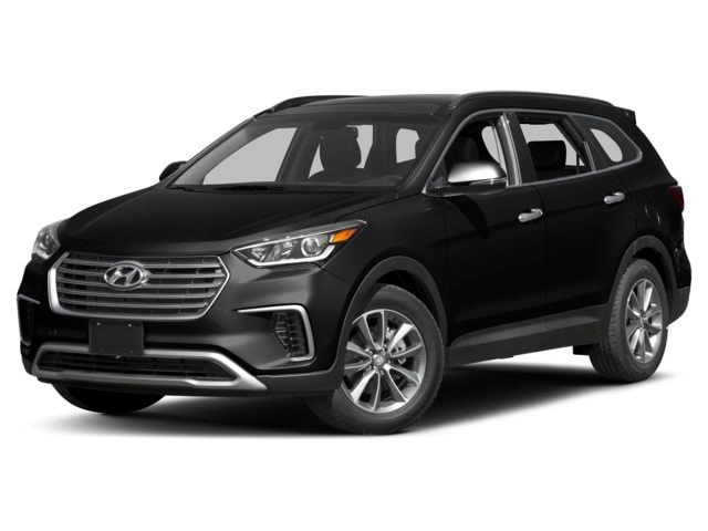 2017 hyundai santa fe xl suv mississauga. Black Bedroom Furniture Sets. Home Design Ideas