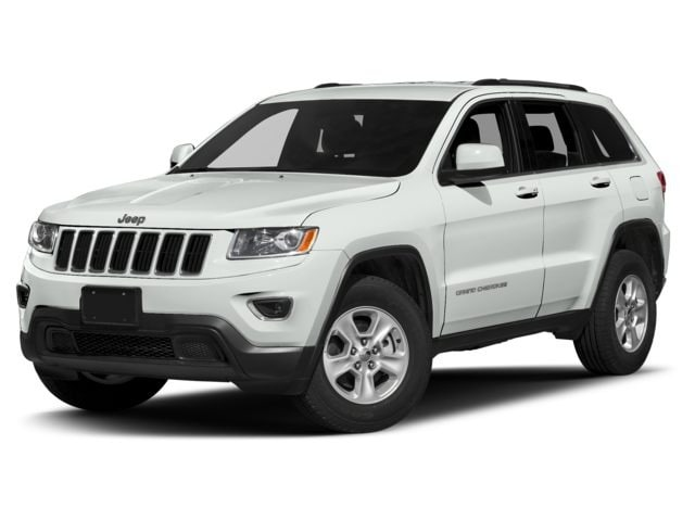 2017 Jeep Grand Cherokee VUS