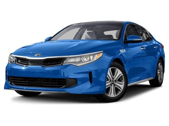 2017 Kia Optima Hybrid...