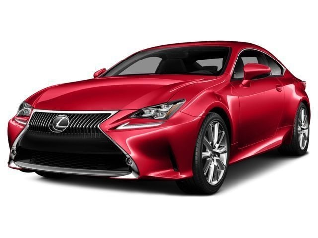 2017 lexus rc 350 coupe st catharines. Black Bedroom Furniture Sets. Home Design Ideas