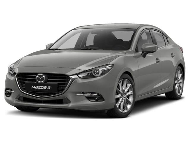 2017 Mazda Mazda3 Berline