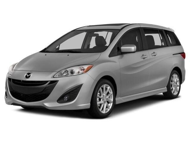 2017 Mazda Mazda5 Wagon