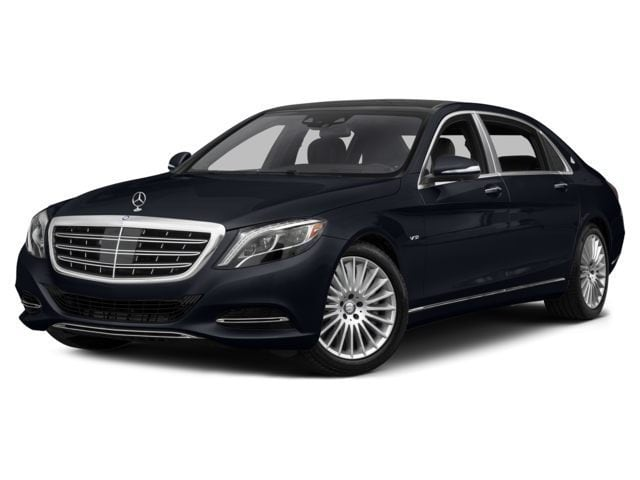 2017 mercedes benz maybach s600 sedan edmonton for 2017 mercedes benz s600