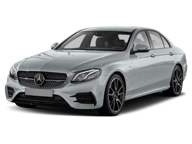 2017 Mercedes-Benz AMG E 43 Berline