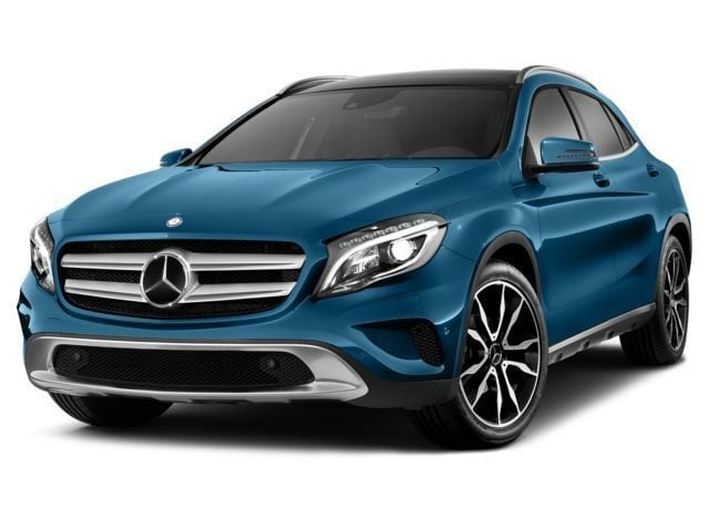 2017 mercedes benz gla 250 vus boucherville. Black Bedroom Furniture Sets. Home Design Ideas