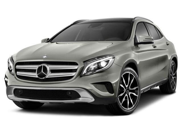 2017 Mercedes-Benz GLA 250 VUS