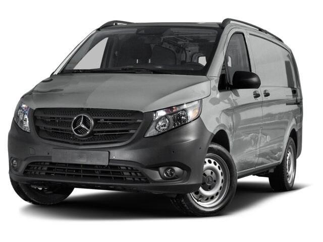 2017 Mercedes-Benz Metris Fourgon