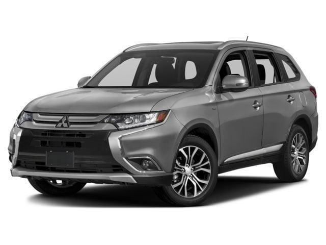 2017 Mitsubishi Outlander SUV