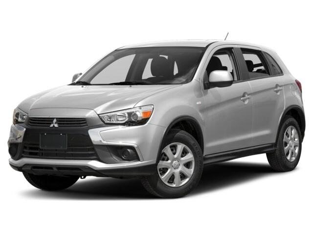 2017 Mitsubishi RVR SUV