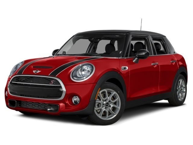 2017 MINI 5 Door Hatchback