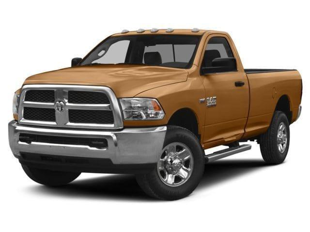 2017 Ram 2500 Camion