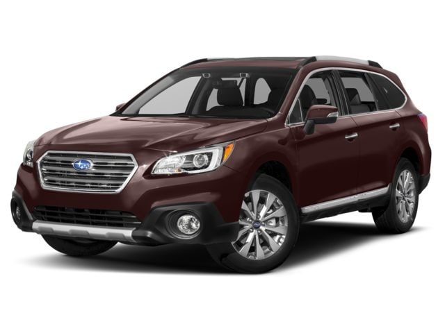 2017 Subaru Outback SUV
