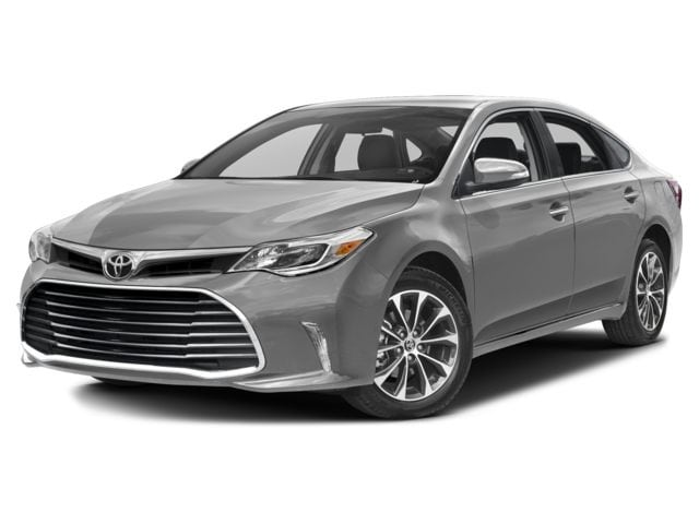 2017 Toyota Avalon Berline