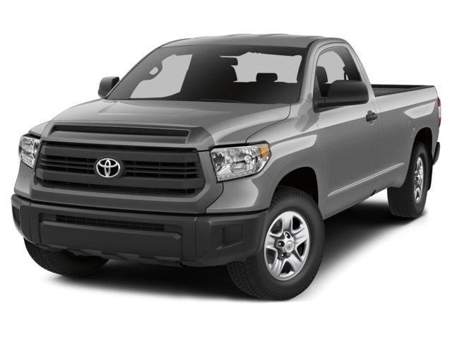 2017 Toyota Tundra Camion