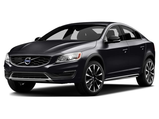 2017 volvo s60 cross country sedan surrey. Black Bedroom Furniture Sets. Home Design Ideas