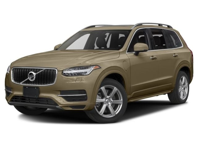 2017 volvo xc90 hybrid suv vancouver. Black Bedroom Furniture Sets. Home Design Ideas