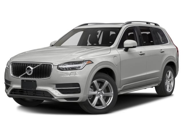 2017 volvo xc90 hybrid suv north vancouver. Black Bedroom Furniture Sets. Home Design Ideas