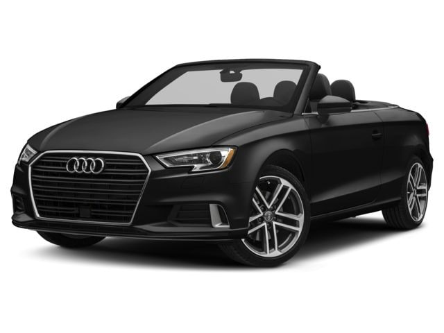 2018 Audi A3 Convertible