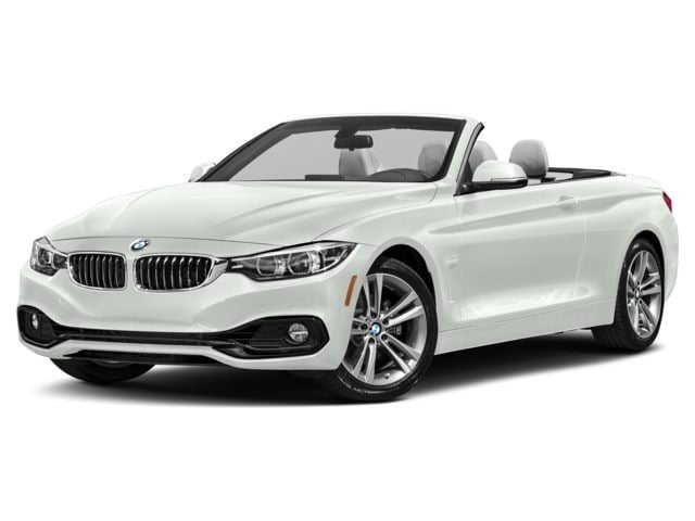 2018 BMW 430i Convertible
