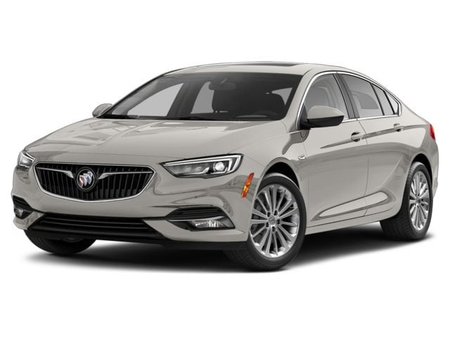 2018 Buick Regal Sportback Berline