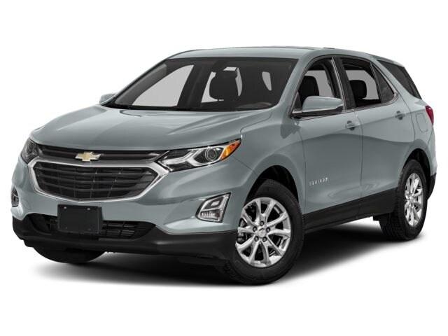 2018 Chevrolet Equinox VUS