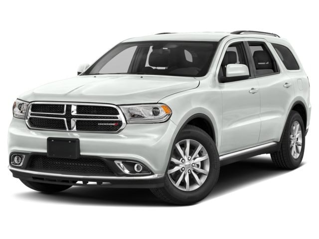 2018 Dodge Durango VUS