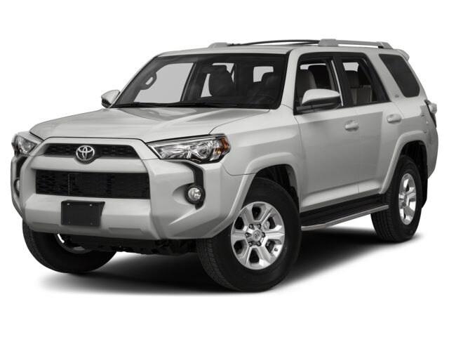2018 Toyota 4Runner VUS