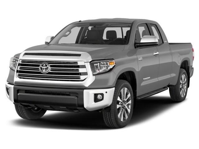 2018 Toyota Tundra Camion