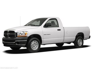 2007 Dodge Ram 1500 ST Truck Regular Cab