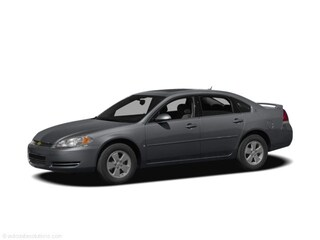 2010 Chevrolet Impala LS Berline