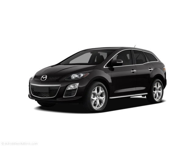 2011 Mazda CX-7 GS SUV