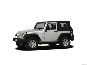 2012 Jeep Wrangler Sahara No Accidents Local B.C.