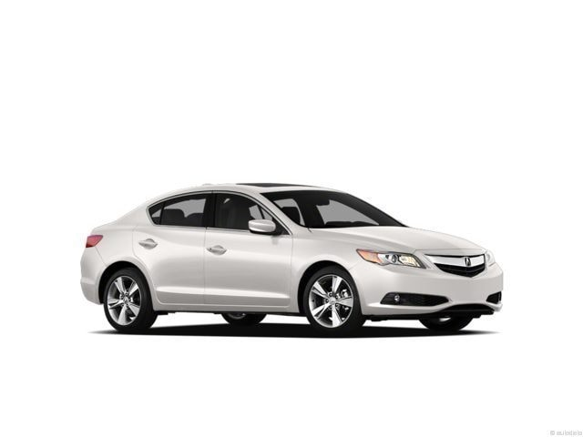 2013 Acura ILX Tech at