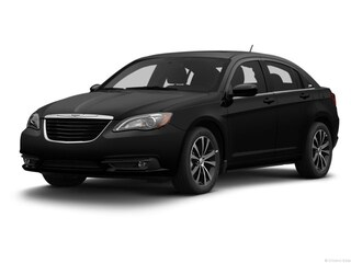 2013 Chrysler 200 S Berline
